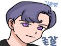 김은병(상.. : 김은병(상상캐) 스케치판 ,sketchpan