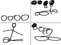 병맛 프나펑 (3) : 병맛 프나펑 (3) 스케치판 ,sketchpan