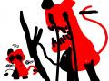 삐뽀 : 삐뽀 스케치판 ,sketchpan