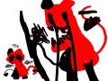 쿠쿠루삥뽕.. : 쿠쿠루삥뽕 스쿠트 밥버거 스케치판 ,sketchpan