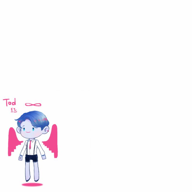 SD를 연습.. : SD를 연습하기 위해 만들어 본 캐릭터입니다. 자유롭게 연성해주세요. 스케치판 ,sketchpan