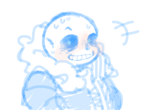 uwaaa : 산즈 귀엽다 ・w・bサンズさんすごくカッコいいたぜ!☆SANS! STOP PLAGUING ME LIFE WITH YOUR CUTENESS!!! 스케치판 ,sketchpan