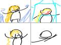레잇고오오.. : 레잇고오오오오 스케치판 ,sketchpan