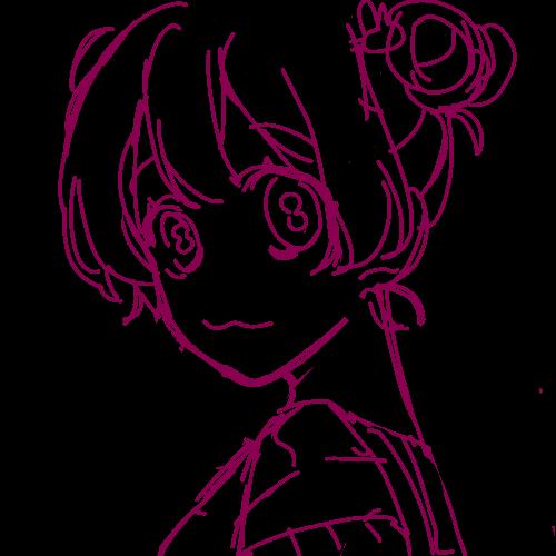 러푸 : 러푸 스케치판 ,sketchpan