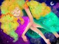 별님 : 별별별별 스케치판 ,sketchpan