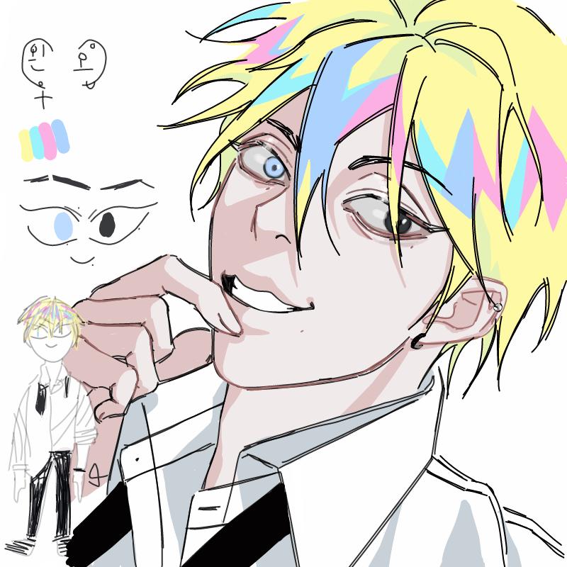 눈매가 아.. : 눈매가 아주고냥 제스타일이네요^^ 스케치판 ,sketchpan
