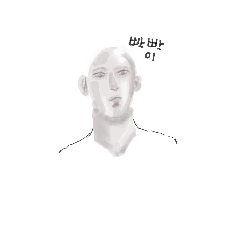 빡형님.. : 빡형님.. 스케치판 ,sketchpan