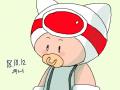 181012 : 우니를 그려보았습니다 스케치판 ,sketchpan