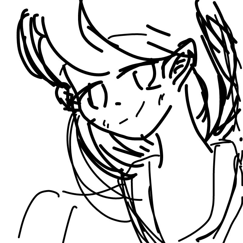 예쁜여자 : 예쁜여자 스케치판 ,sketchpan