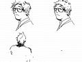 웃는모카 : ㅋㅋㅋㅋㅋ 스케치판 ,sketchpan