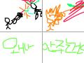 이해못하는 싸움 : ㅋㅋㅋㅋㅋㅋㅋㅋㅋㅋㅋㅋㅋㅋㅋㅋㅋㅋㅋㅋㅋ 스케치판 ,sketchpan