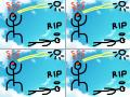 폭염 : 더워서 죽었다. 스케치판 ,sketchpan