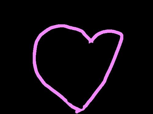 사랑부수기 : 하트를부수는거입니니다 스케치판 ,sketchpan