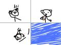 ... : 나 뭐한거징... 스케치판 ,sketchpan