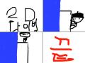 다이빙 : - 스케치판 ,sketchpan