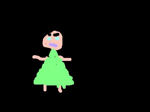 hihihih : girl 스케치판 ,sketchpan