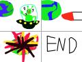 외계인 장난 : ㅋㅋㅋㅋㅋㅋㅋ 스케치판 ,sketchpan