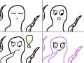 Katrina eliza krasti : ffjjjjyt 스케치판 ,sketchpan