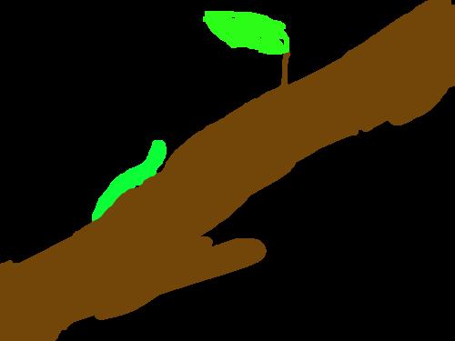 애벌래 : 뭐긴뭐야 애벌래 스케치판 ,sketchpan