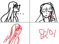 어이구! : 넘나넘나넘나넘나 귀찮..... 스케치판 ,sketchpan