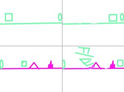 게임 : ㅓㅗㅗㅗ , 스케치판,sketchpan,손님