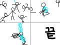 토르[기현성] : 번개 우르릉콰쾅 스케치판 ,sketchpan