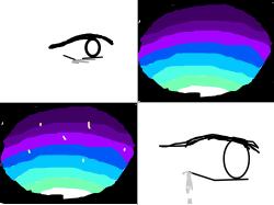 하늘과 밤 : 어둠에서 빛을 발견한다(행복 , 스케치판,sketchpan,손님
