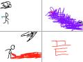 HEROES[기현성] : assemble 스케치판 ,sketchpan