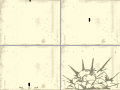 폭탄 : 아힝응행 스케치판 ,sketchpan