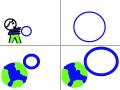 커지는공 : 지지지지지지지지지지직구구구구구 스케치판 ,sketchpan