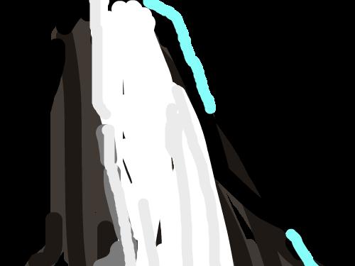 겨룰왕국 : 겨울왕국 스케치판 ,sketchpan