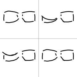 윙크 : 윙크 , 스케치판,sketchpan,손님