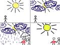 lietus stāsts : aaaaaa 스케치판 ,sketchpan