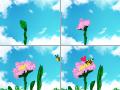 Anita Lipinika : bitītes pavasaris. ar ragiem. 스케치판 ,sketchpan