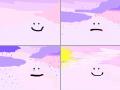 saulīte pēc lietus : šeit ir saullite 스케치판 ,sketchpan