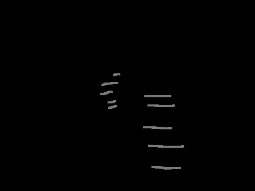 분신술의 원리 제 2강-여기저기 무빙 : 분신술하는 법 강의 스케치판 ,sketchpan