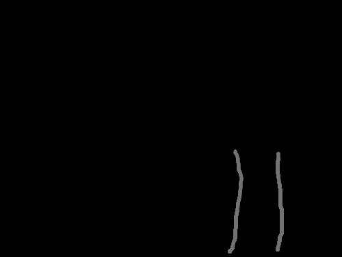 앙 11호 : 앙 기관총 스케치판 ,sketchpan