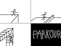 PARKOUR [기현성] : 파쿠르아아ㅏ아아 스케치판 ,sketchpan