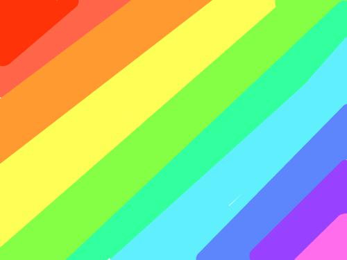 random rainbow worm in box random rainbow worm in box : i think the title speaks 4 itself- this is