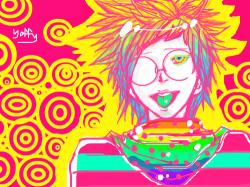 01 : aaaa , 스케치판,sketchpan,손님