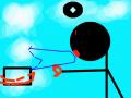 제캐릭스틱맨 : 네가많이쓰는캐릭터 스케치판 ,sketchpan