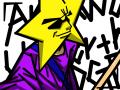 호시 : 옷을 못그리는 그림쟁이가 그려서 이상함 스케치판 ,sketchpan