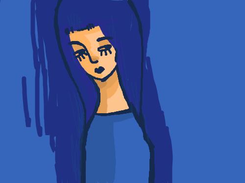 hd : hddd 스케치판 ,sketchpan