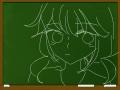 423 : 123456789 스케치판 ,sketchpan