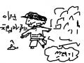 ㅆㄺ : 찍찍찍??? 스케치판 ,sketchpan