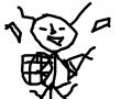 명샅윤종현 : 머신는악마 스케치판 ,sketchpan