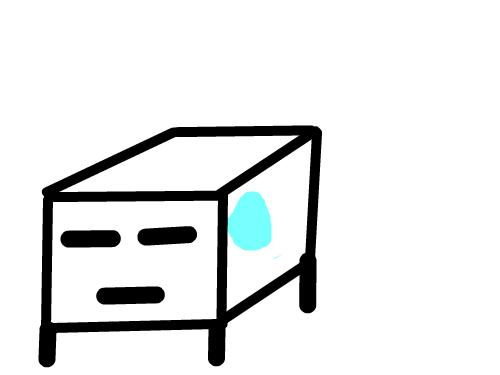 두부짐승? : 두부짐승입니다 스케치판 ,sketchpan