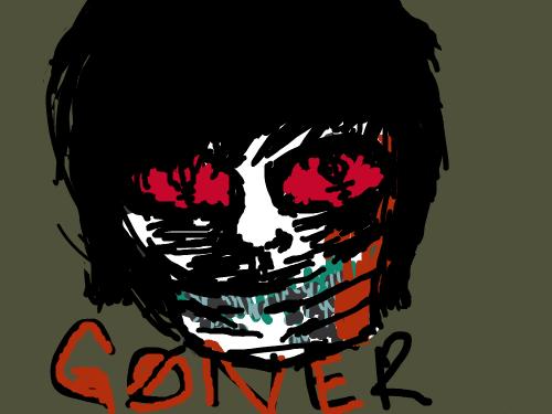 Goner : Twenty One Pilots 스케치판 ,sketchpan