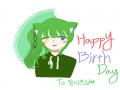 흐앍ㄱ 생.. : 흐앍ㄱ 생일 측하드립니다아!! 예쁜트레 앞으로도 기대할게요! 스케치판 ,sketchpan