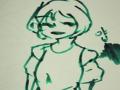 손그림만 .. : 손그림만 그릳다 스케치판 ,sketchpan